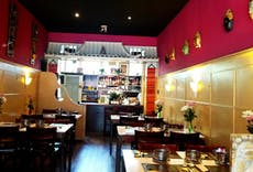 Restaurant Sawaddee Ka Thai restaurant in West, Amsterdam