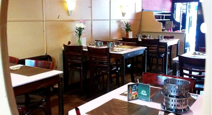 Sawaddee Ka Thai restaurant Amsterdam image 4