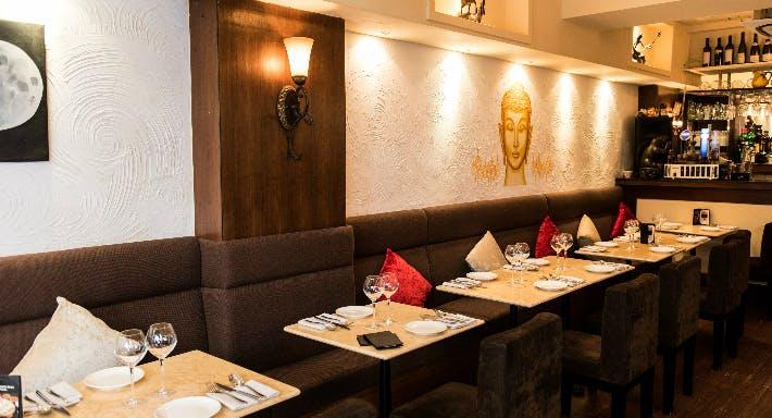 Guru Restaurant Hong Kong image 2