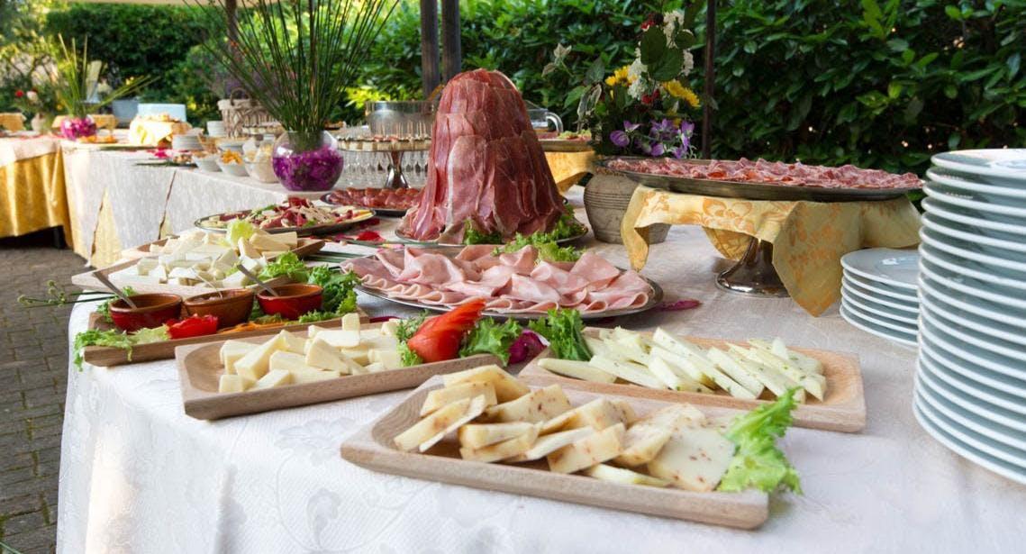 Restaurant Villa Icidia