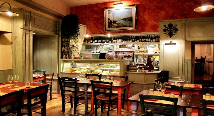 Trattoria Sant'Agostino Florence image 2