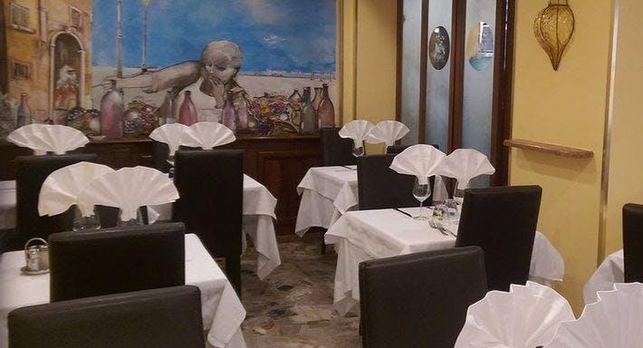Trattoria Rialto Novo Venezia image 3