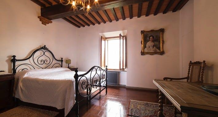 Villa Le Tolfe Siena image 3