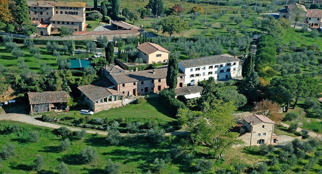 Villa Le Tolfe Siena image 1
