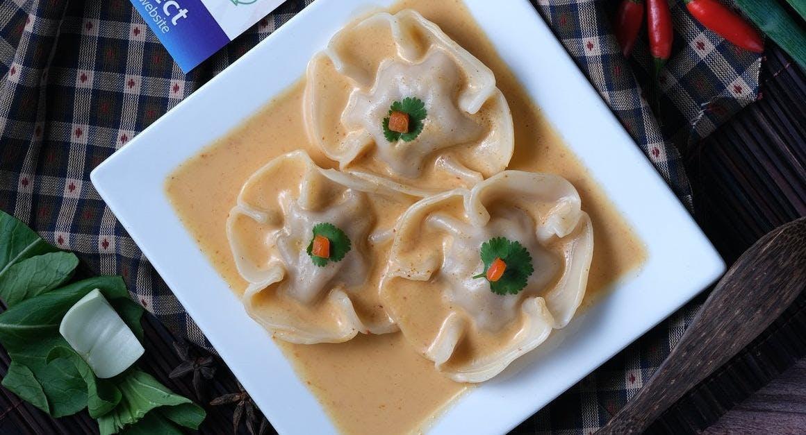 Passion Food Thai Cuisine