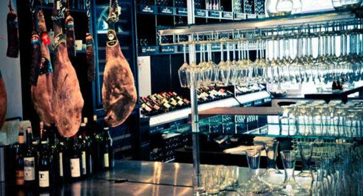 The Kensington Wine Rooms London image 7