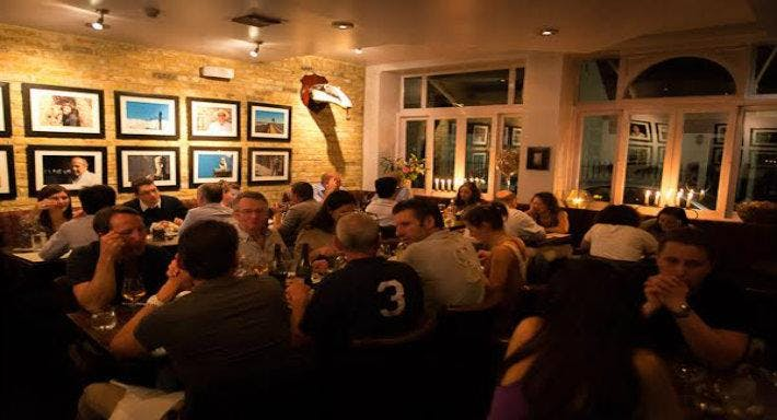 The Kensington Wine Rooms London image 6