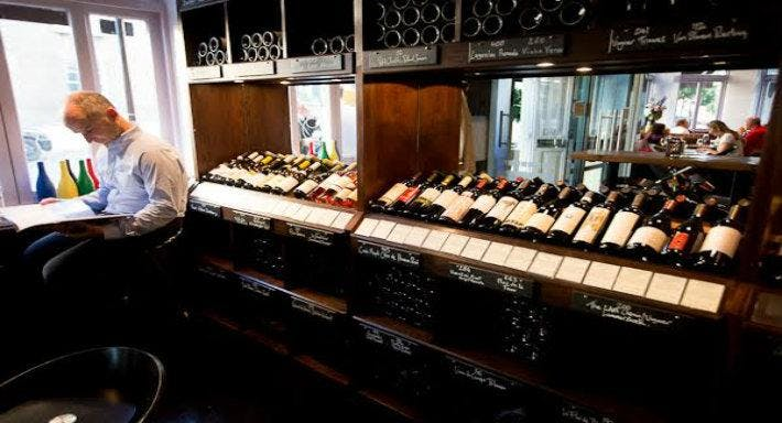 The Kensington Wine Rooms London image 5