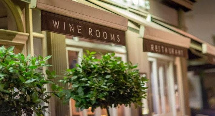 The Kensington Wine Rooms London image 3