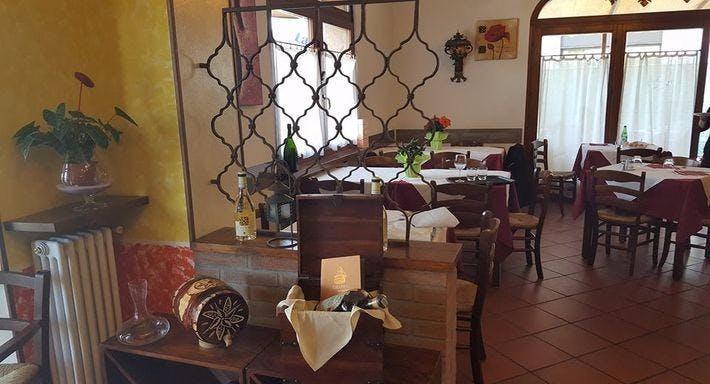 Trattoria Pizzeria La Stella Verona image 3