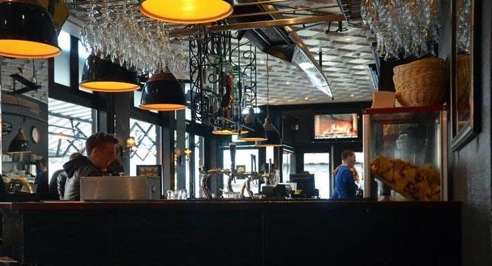 Cafe Zwart Amsterdam image 2