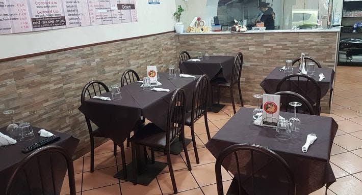 Ginger teti Pub Napoli image 3