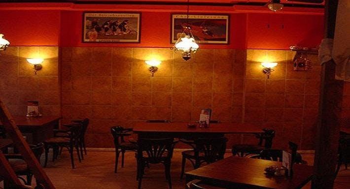 Knofel - Das Knoblauchrestaurant Berlin image 3