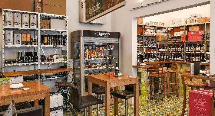 ignacio - vinos e ibericos Wien image 2
