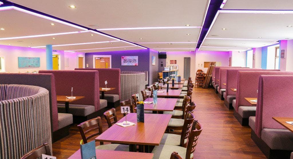 Waheed's Buffet & Banqueting Hall Blackburn image 1
