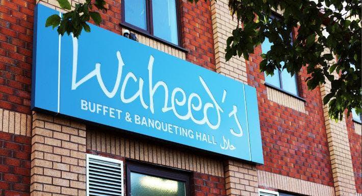 Waheed's Buffet & Banqueting Hall Blackburn image 4