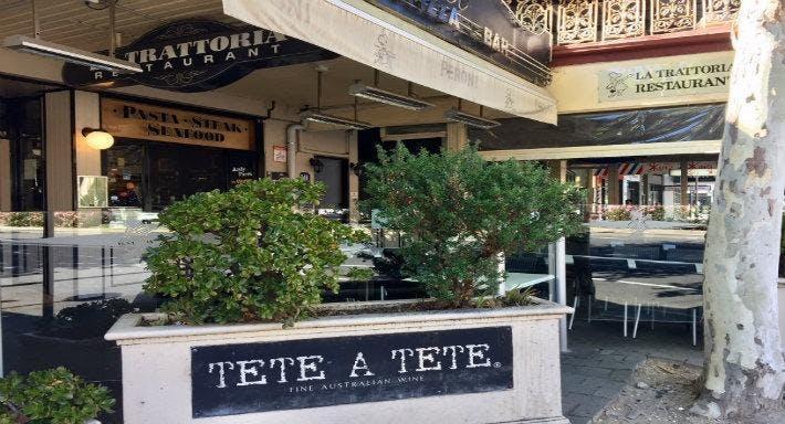 La Trattoria Adelaide image 2