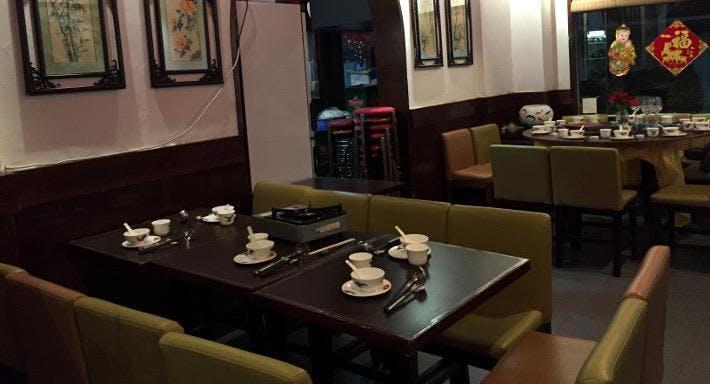 滙泉居 Northern China Restaurant Hong Kong image 3