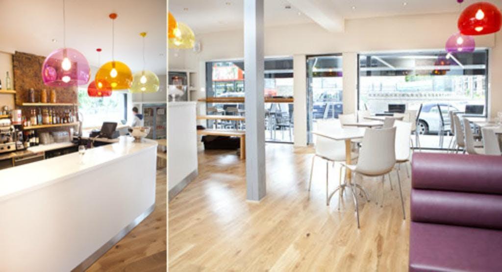 Bishops Cafe London image 1