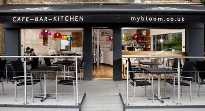 Bishops Cafe