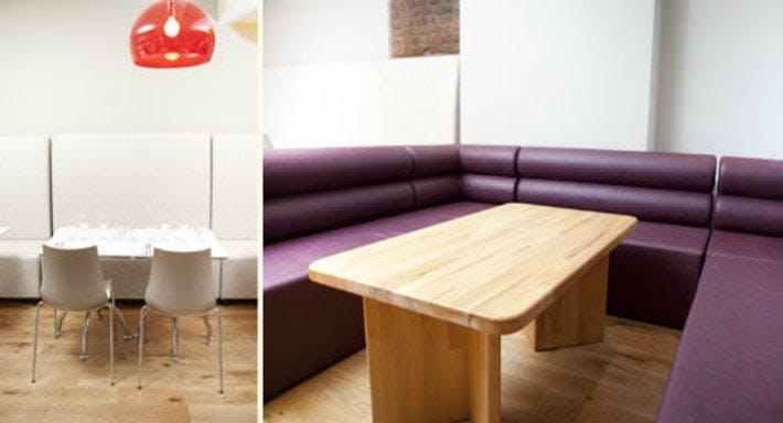 Bishops Cafe London image 4