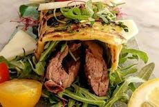 MANFREDI Enoteca Gastronomica