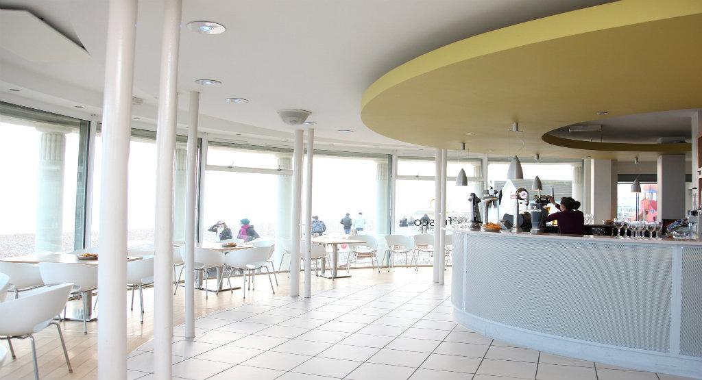 Alfresco Restaurant Brighton image 1