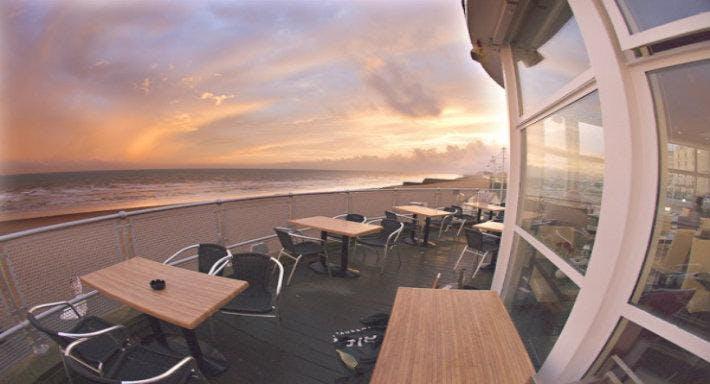 Alfresco Restaurant Brighton image 3