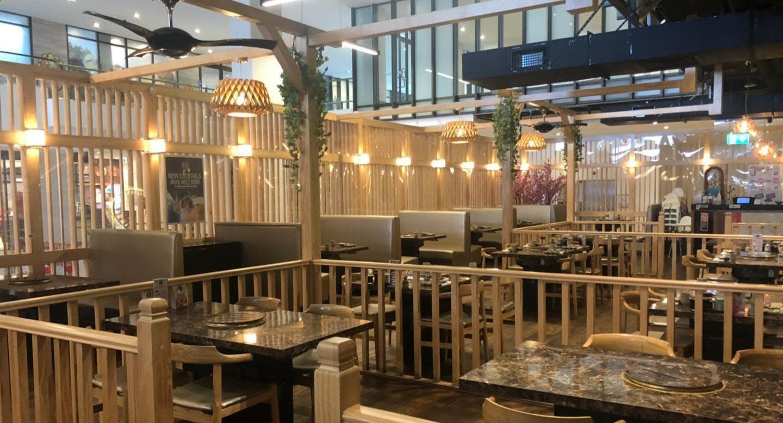 Ginza Japanese Wagyu BBQ Restaurant Burwood Sydney image 1