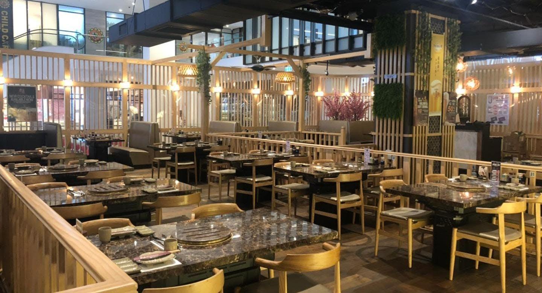Ginza Japanese Wagyu BBQ Restaurant Burwood Sydney image 3