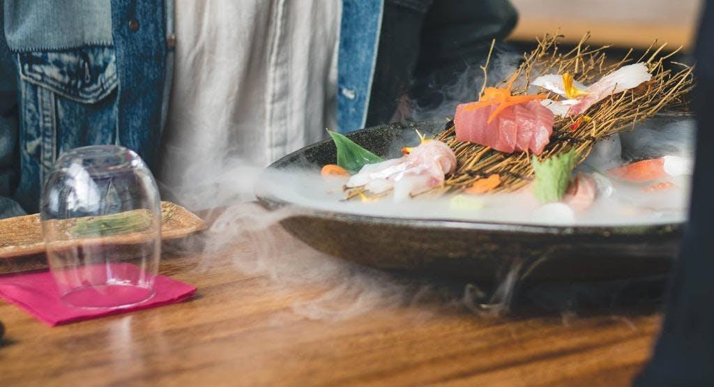 Moga Izakaya & Sushi Brisbane image 1