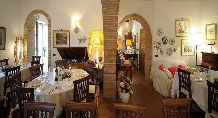 Casa Bandini Siena image 6