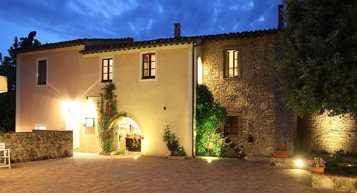 Casa Bandini Siena image 5