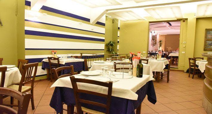 Ristorante Farini - da Lia Torino image 10