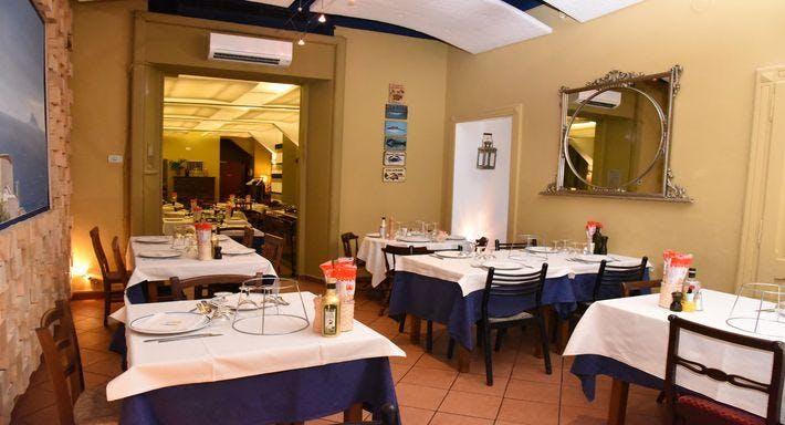 Ristorante Farini - da Lia Torino image 2