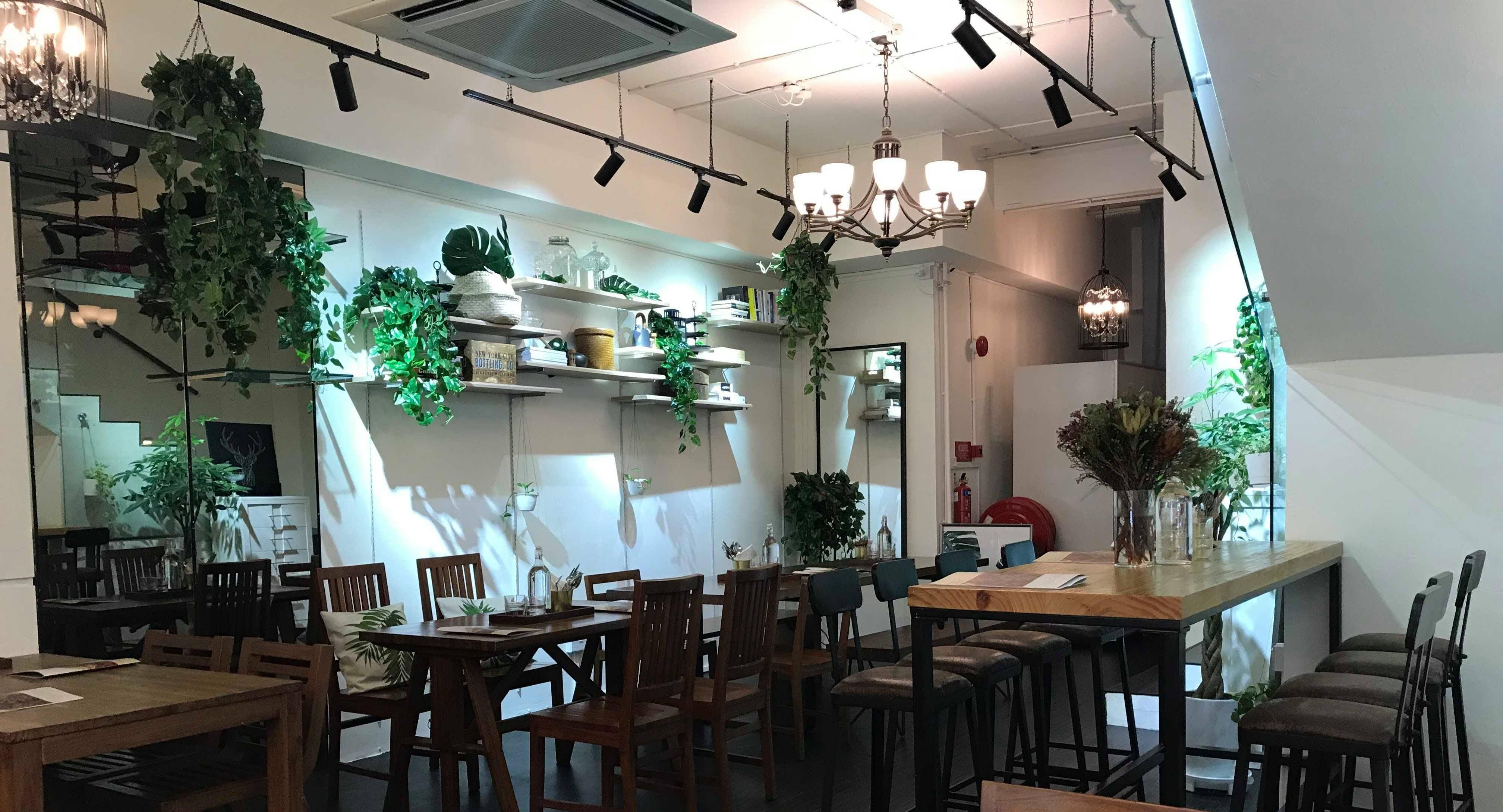 Kokoro Singapore image 1