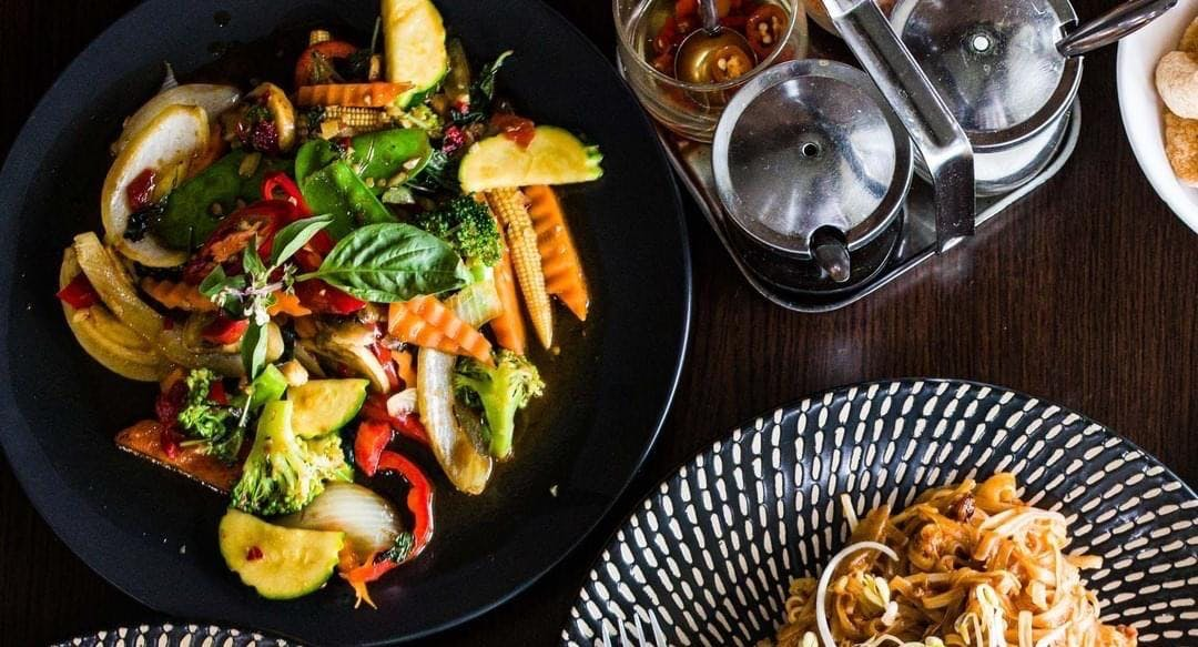 Pure Thai Restaurant  Berala