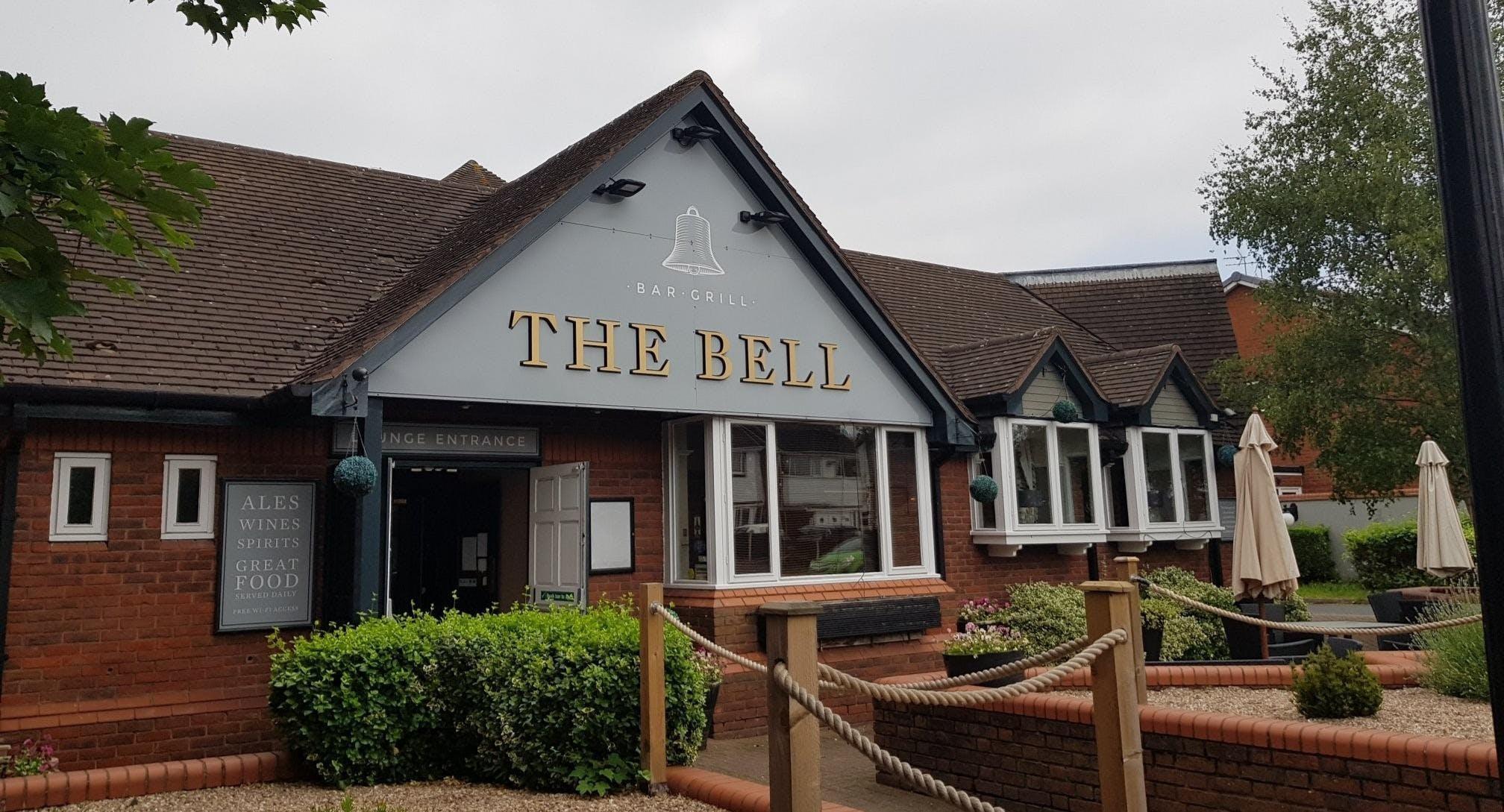 The Bell Inn Dudley image 2