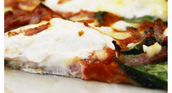 Italian Pizza (Già Trianon Vomero) Napoli image 3