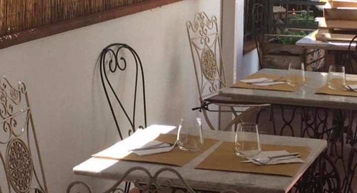 Osteria Di' Giogo Firenze image 1
