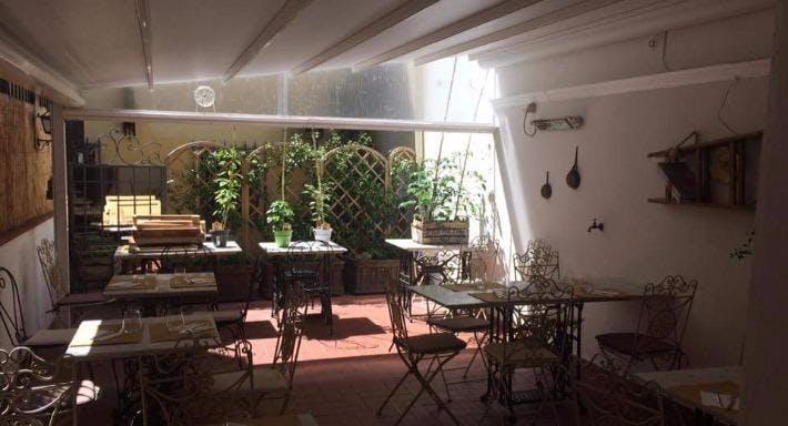 Osteria Di' Giogo Firenze image 2
