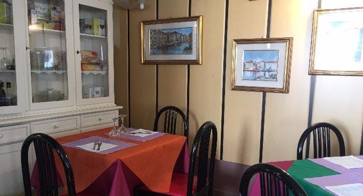 Trattoria San Marco Chioggia image 2