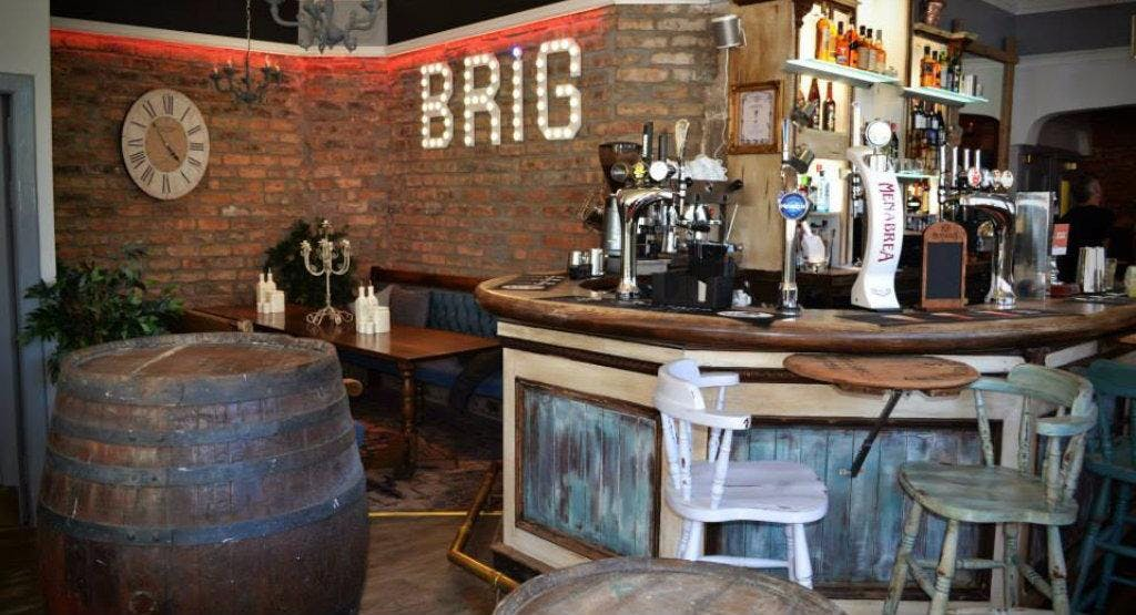 Bar Brig Edinburgh image 1