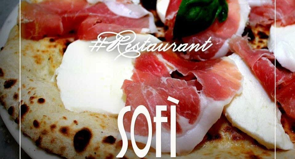 Sofì Restaurant DjBar Pompei image 2