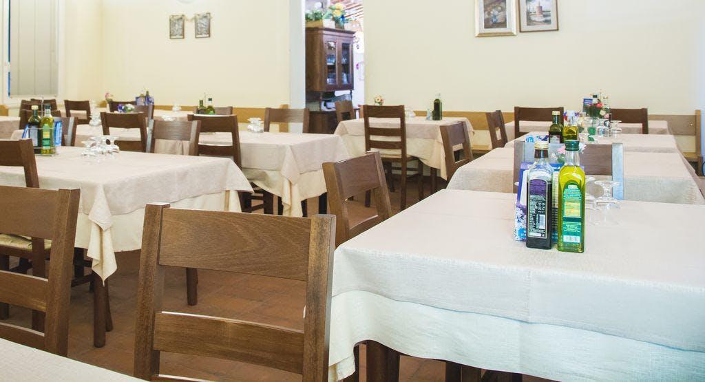 Ristorante Pizzeria Canto Del Mare Ravenna image 1