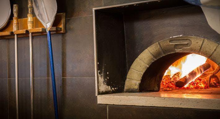 Ristorante Pizzeria Canto Del Mare Ravenna image 13