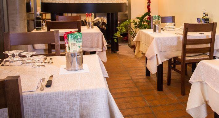 Ristorante Pizzeria Canto Del Mare Ravenna image 11