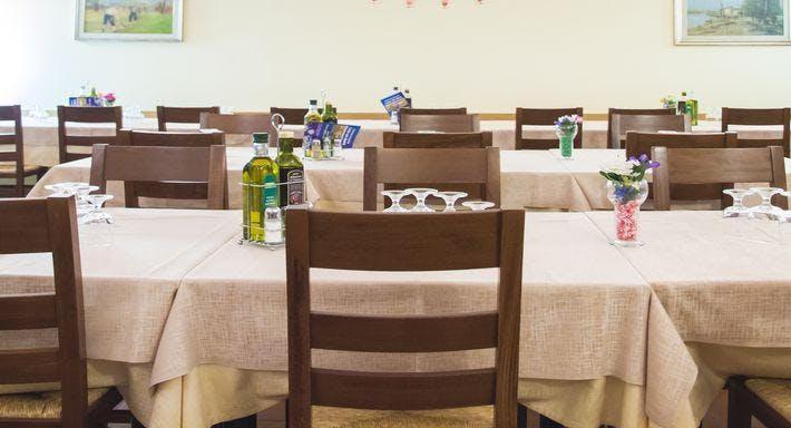 Ristorante Pizzeria Canto Del Mare Ravenna image 8