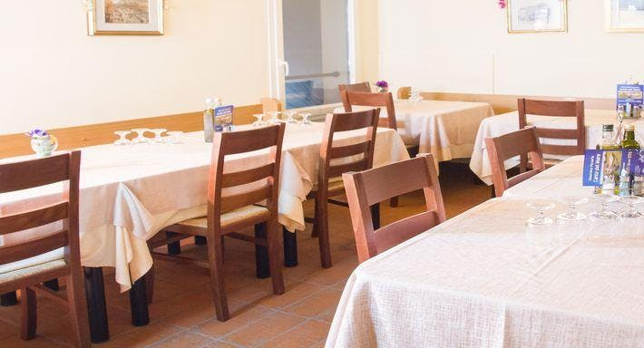 Ristorante Pizzeria Canto Del Mare Ravenna image 5