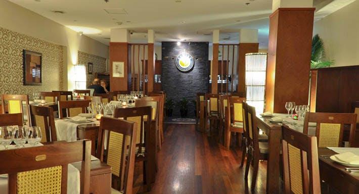 La Mint Restaurant
